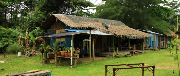 gallery – Pulau Babi Besar