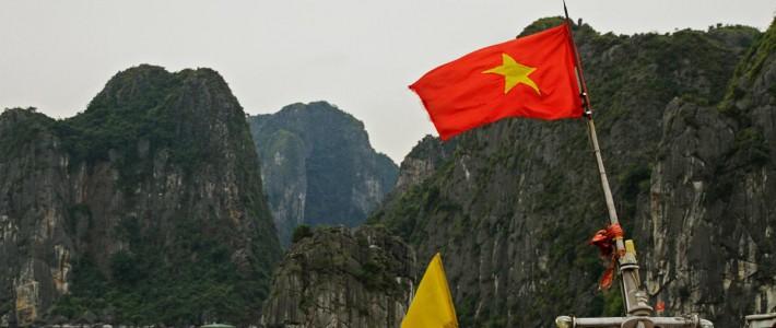 Ha Long Bay – spełnione marzenia o Zatoce
